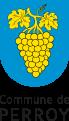 Logo Commune Perroy